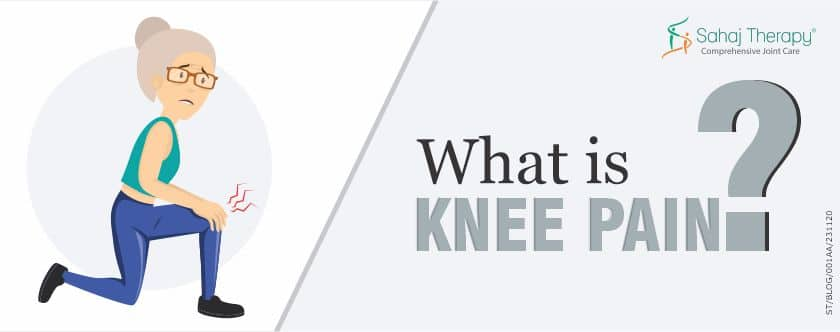 About Knee Pain